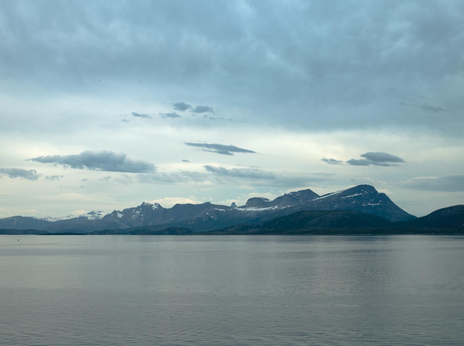 Lödingen, Lofoten